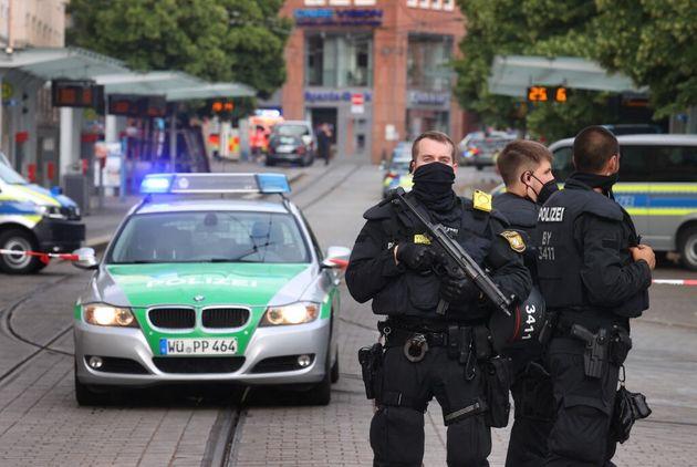 Allemagne : 3 morts, l'agresseur est un somalien de 24 ans