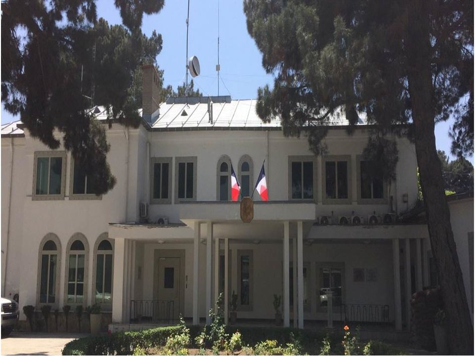 Dernière minute : la France appelle tous ses ressortissants à quitter l'Afghanistan