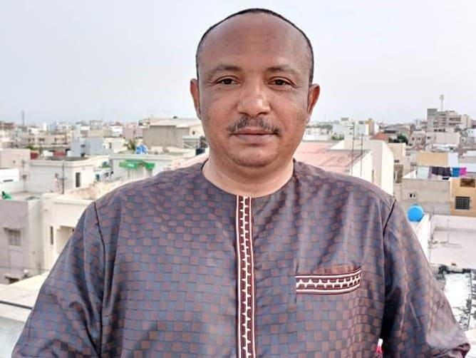 Consultations nationales : Cherif Abdallah salue l'engagement du colonel Doumbouya et se dit prêt à travailler avec lui…
