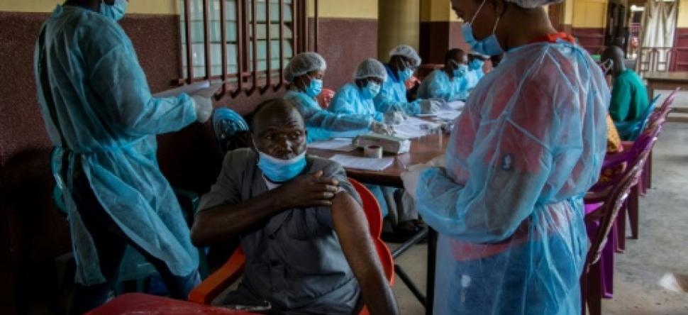 La Guinée et l'OMS déclarent la fin de la deuxième épidémie d'Ebola