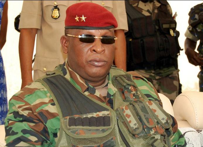 Transition guinéenne : Général Sékouba Konaté propose 5 ans et appelle la junte à la vigilance !