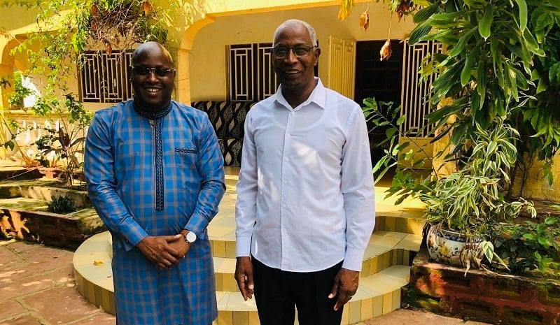 Politique : Bah Oury et Ibrahima Sory Camara du parti ULD vers une alliance ?
