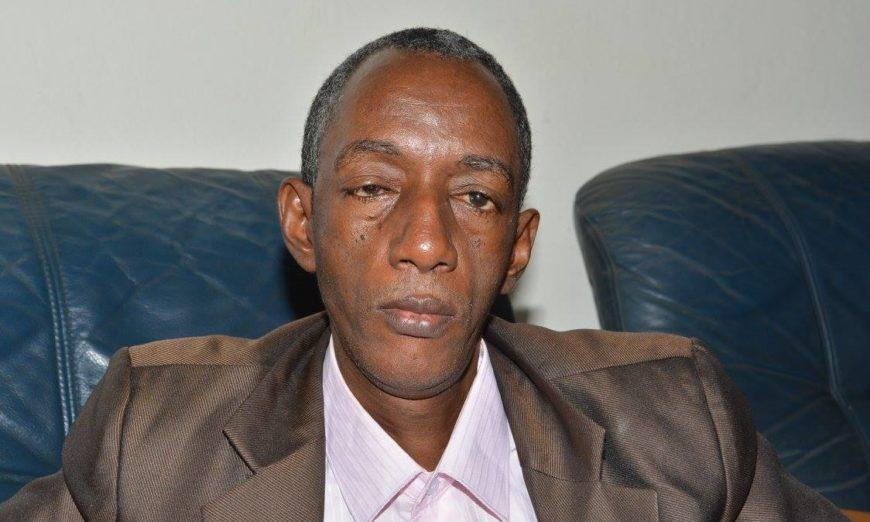 Oumar Kateb Yacine s'adresse au colonel Doumbouya, « Monsieur le Président de la Transition, évitez toute brimade à la presse » (Lettre ouverte)