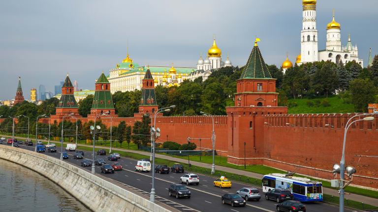 Coronavirus: la ville de Moscou enregistre un record de décès quotidiens (Rfi)