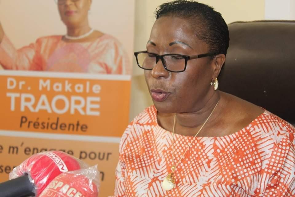 Renouvellement de la classe politique : docteur Makalé Traoré dénonce un « débat passionné »