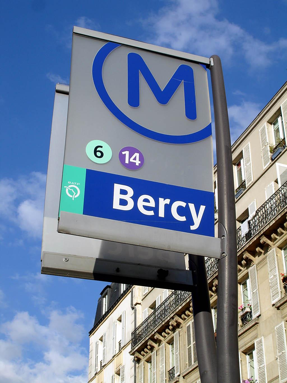 FRANCE : Un homme tué dans une station du Métro Parisien