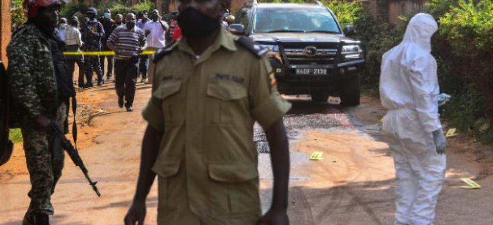 OUGANDA : un ministre blessé, sa fille et son garde du corps tués dans une attaque «ciblée»