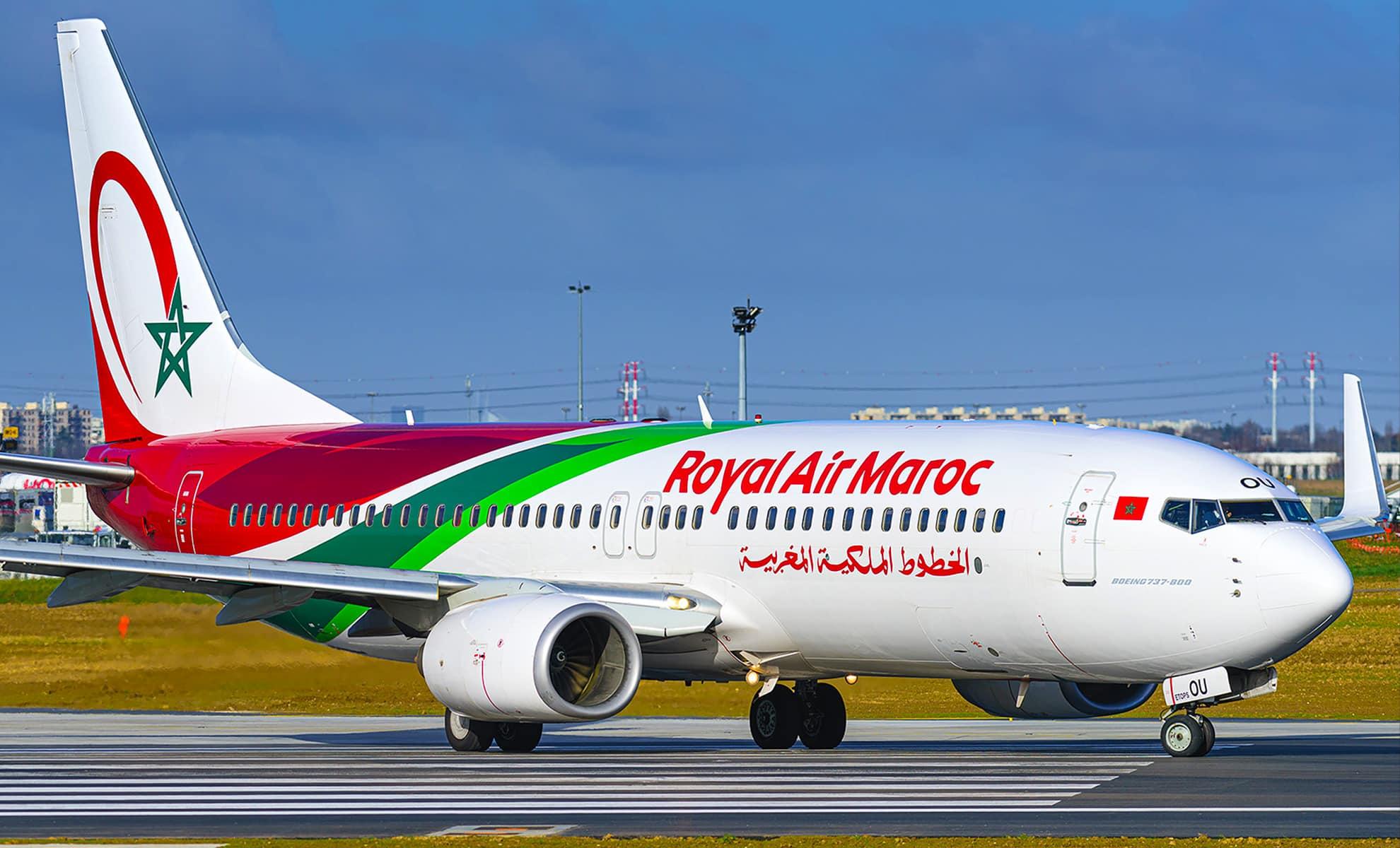 Dernière minute : l'Algérie ferme son espace aérien à tous les avions marocains (Rfi)