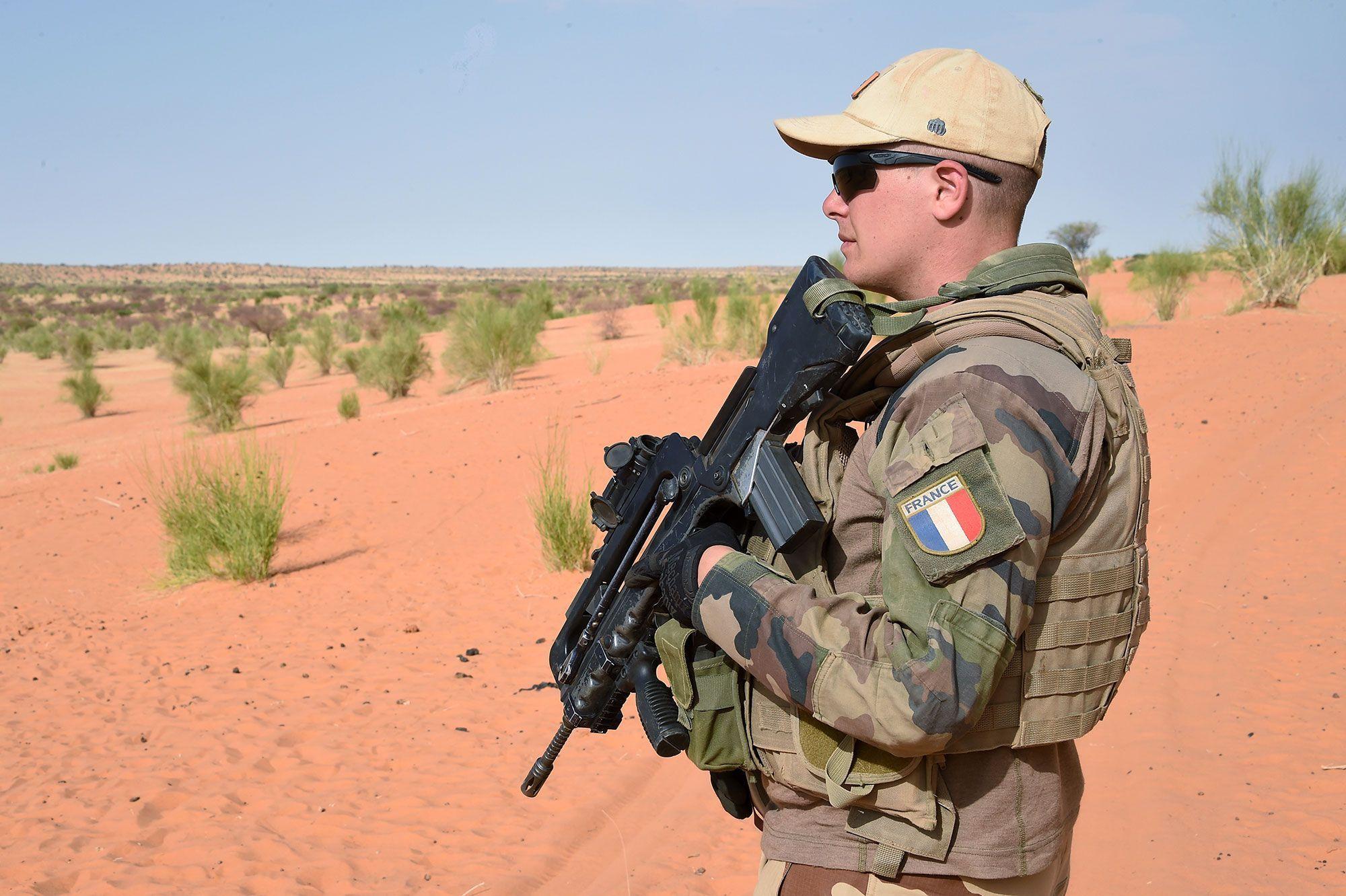 Reprise de la coopération militaire avec le Mali : « Emmanuel Macron a fini par revenir à la raison » (Interview)