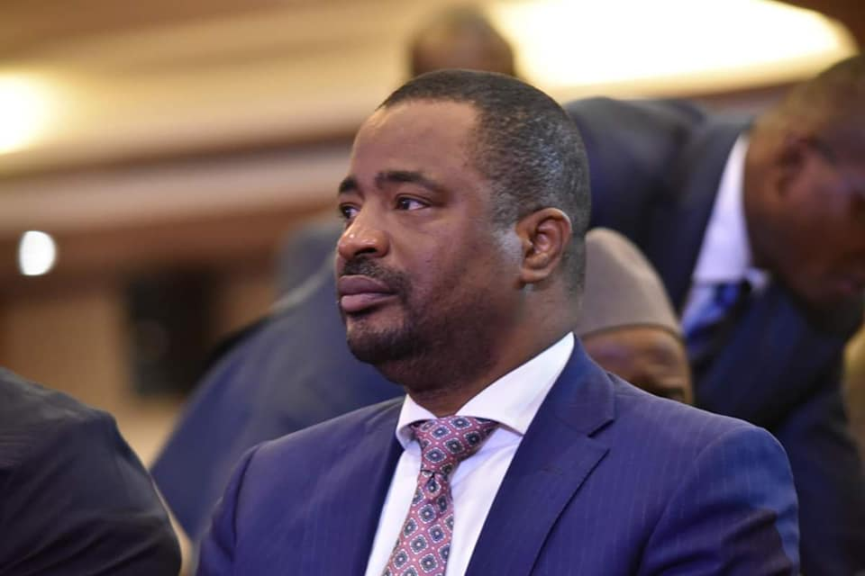 Tibou Kamara : le porte-parole sans crédit d'un gouvernement aux abois (Par Ibrahima Diallo – FNDC)