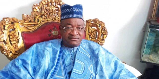 Mamadou Sylla prévient la junte : « Alpha Condé, c'est quelqu'un qui a embêté tous les régimes en Guinée »