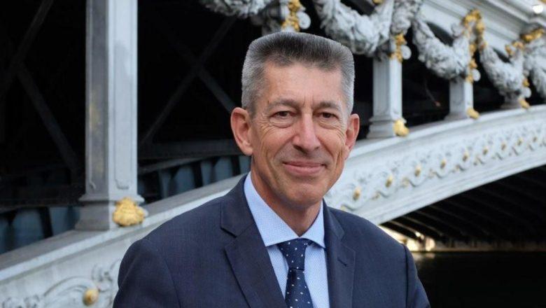 L'ambassadeur de France en Biélorussie quitte le pays à la demande de Minsk