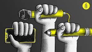 La pandémie a donné lieu à des entraves « sans précédent » de la liberté d'expression, selon Amnesty (Rapport)