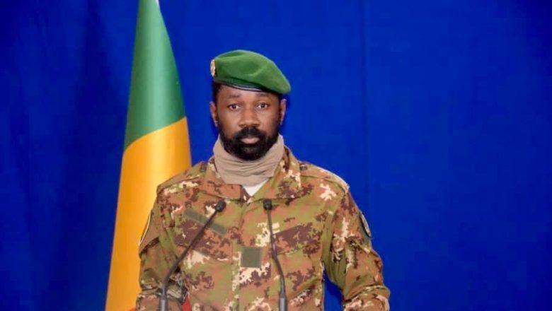 Le Mali expulse le représentant de la Cédéao pour « agissements incompatibles avec son statut »