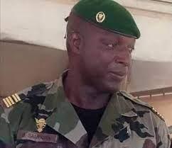 Gendarmerie nationale : colonel Balla Samoura remplace enfin général Baldé (décret)