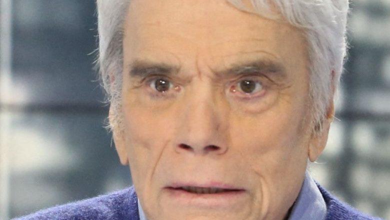Mort de Bernard Tapie : « un homme très engagé qui a tout donné », réaction du PM Jean Castex