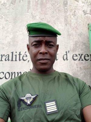 En prison, colonel Mamadou Alpha Barry écrit au président de la transition (Lettre ouverte)