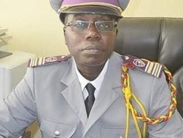 Guinée : le nouveau patron des douanes s'appelle colonel Moussa Camara (Décret)