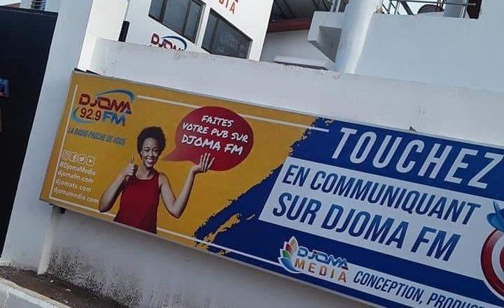 Attaque de Djoma media : l'URTELGUI « condamne énergiquement cette agression armée et ciblée » (Déclaration)