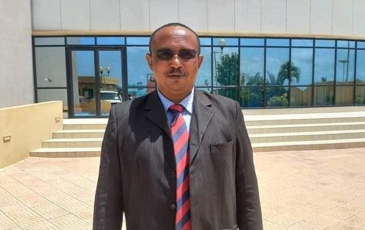 Dakar : le président du GOHA, Chérif Mohamed Abdallah Haïdara s'est exprimé sur la réouverture des frontières guinéennes avec le Sénégal et la Guinée Bissau