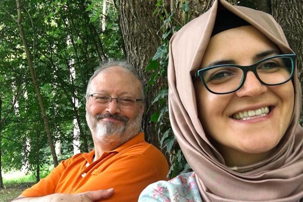 États-Unis : la veuve de Jamal Khashoggi met en doute l'engagement de Joe Biden à demander des comptes à l'Arabie saoudite
