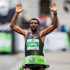 Athlétisme : l'Ethiopien Sisay Lemma remporte le marathon de Londres pour les hommes (Rfi)