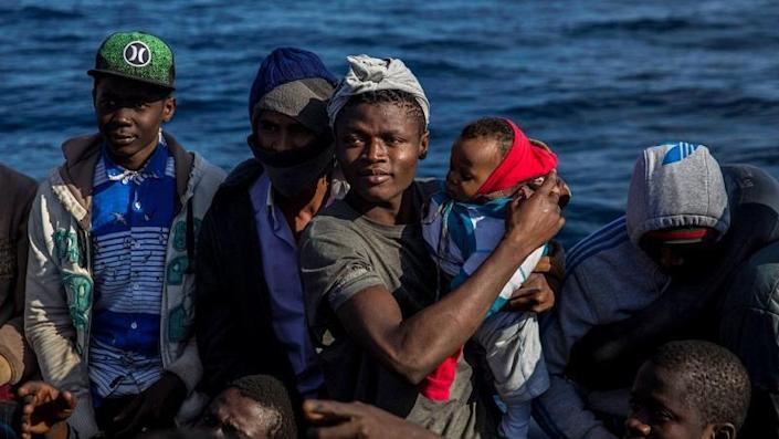 Migrants en Libye : un rapport dénonce des crimes contre l'humanité