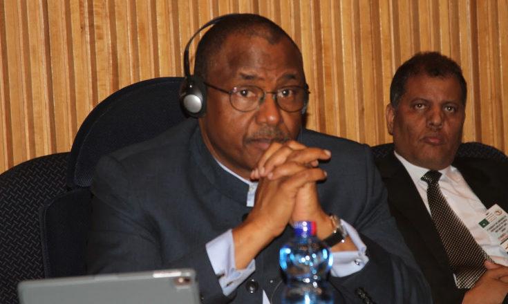 Le PM Mohamed Béavogui, « notre futur gouvernement appliquera le contenu de la charte de la transition… »