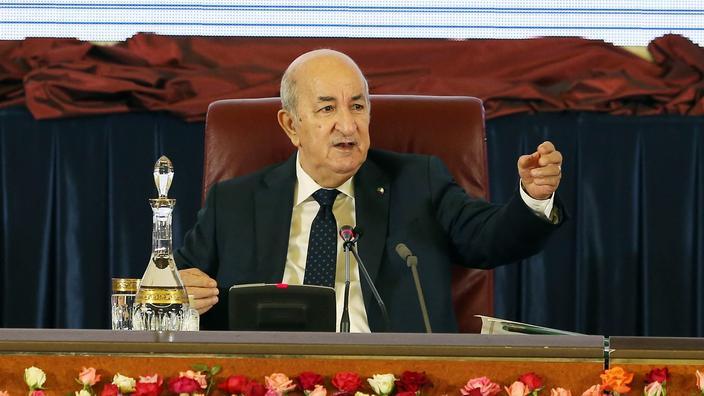 Crise France-Algérie : Alger reste sourd aux efforts d'apaisement français