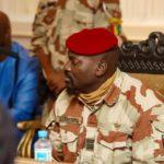 Guinée : plus de barrages, exceptés ceux des frontières, selon le CNRD