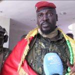 Des guinéens victimes d'exactions : Colonel Doumbouya promet « justice » et demande « pardon »