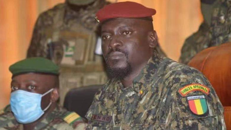 Guinée : une coalition des organisations de la société civile s'élève contre un éventuel « recyclage » des dignitaires du régime déchu (Déclaration)