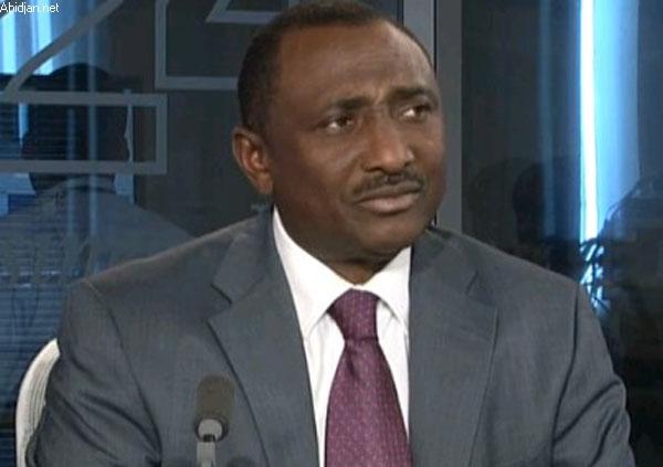 Sidya Touré vante les compétences du PM Béavogui, « il a fait de très belle carrière à l'international… »